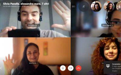 ELIDEA Psicologi Associati per la solidarietà psicologica digitale
